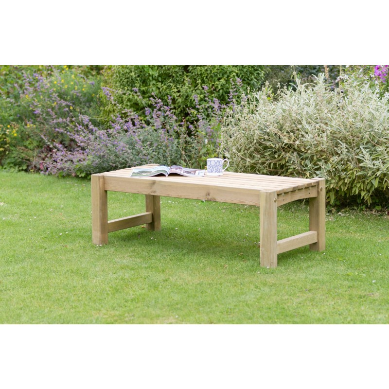 Emily Coffee Table or Bench