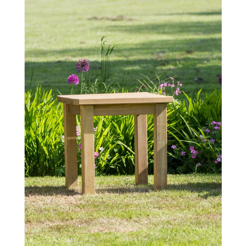 Emily Garden Side Table