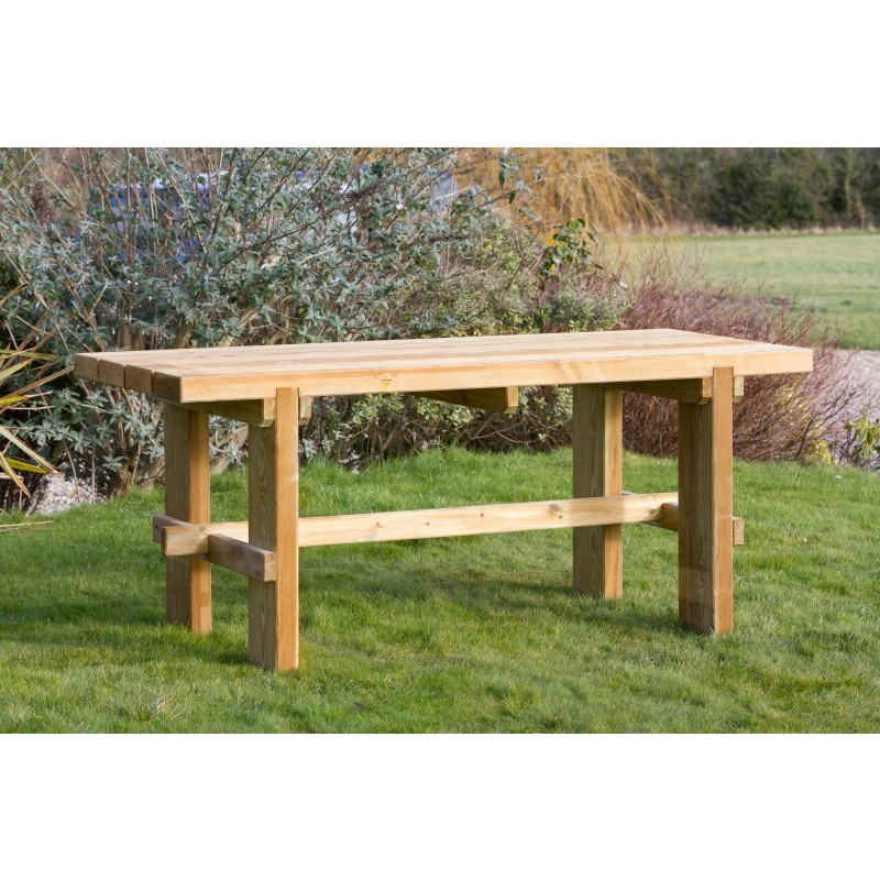 The Rebecca sleeper style Garden Table