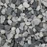 Black Ice Chippings Dry