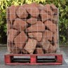 Red Sandstone Rockery Stone
