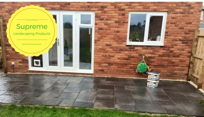 Supreme Landscaping Products customer success