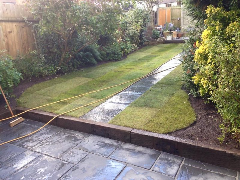 Customer Recognition article from Supreme Landscaping Products