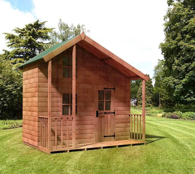 Man Cave or She Shed? What do you need?