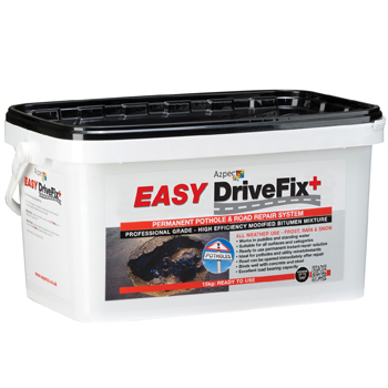 Easy DriveFix from Supreme Landscaping Products