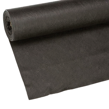 Weed control membrane for landscapers