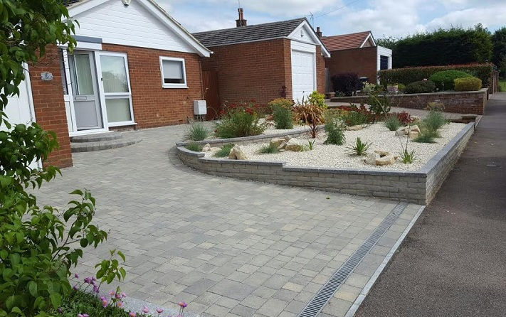 Landscaping Awards - Supreme Landscaping Products