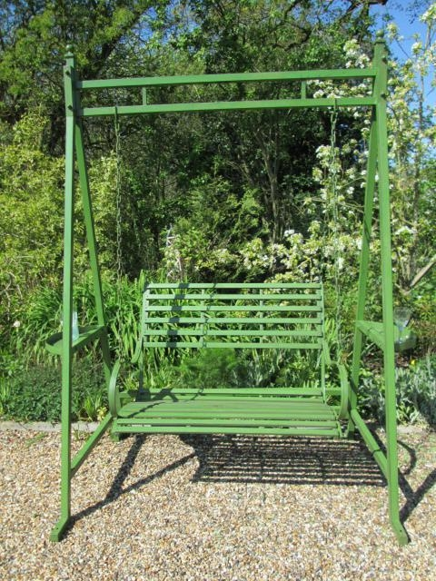Garden furniture from Jonart in Norfolk