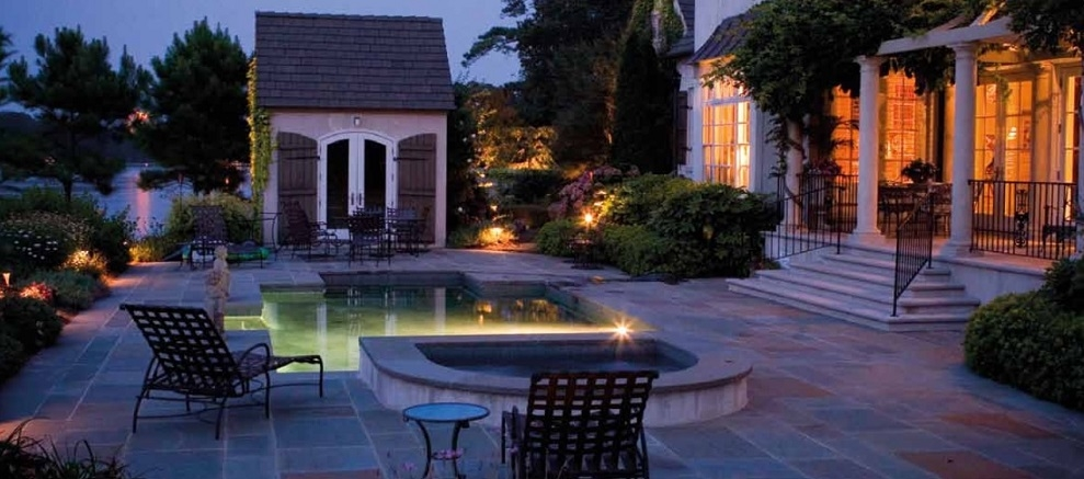 Garden and Landscape Lights from Supreme Landscaping Products