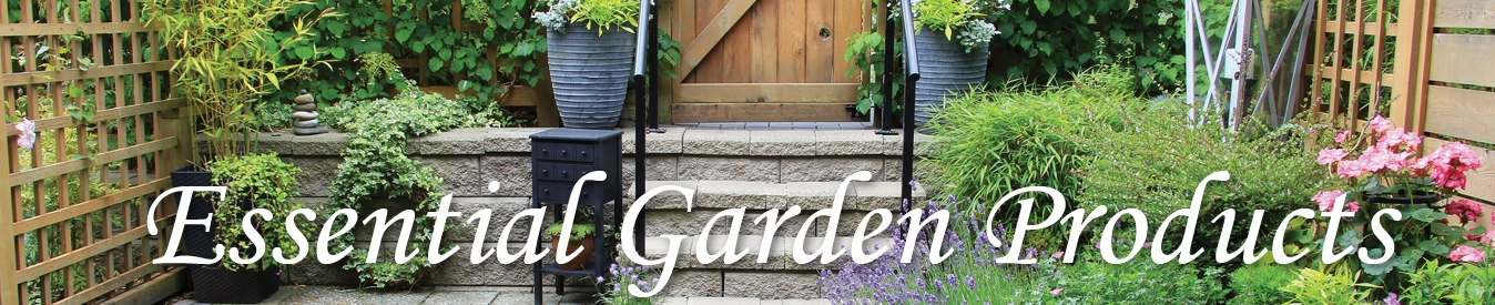 Garden and Landscaping Products online from Supreme Landscaping Products