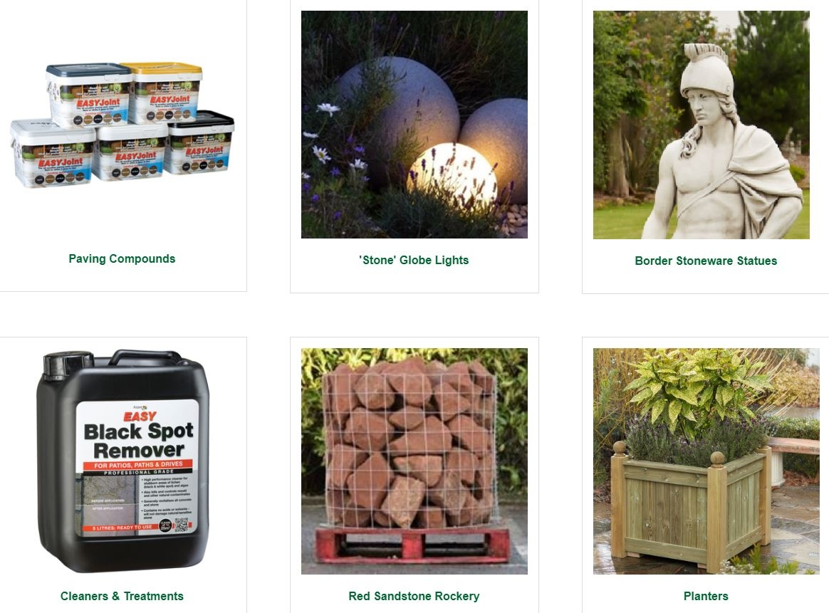 Supreme Landscaping Products continues to grow