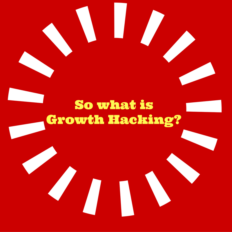 Growth Hacking for landscapers and builders