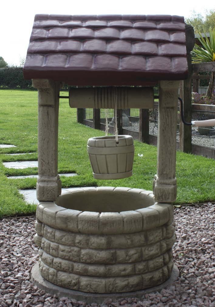 Statues from Supreme Landscaping Products