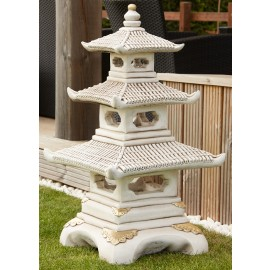 Zen Garden Pagoda from Supreme Landscaping Products