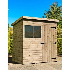 Garden sheds from Supreme Landscaping Products